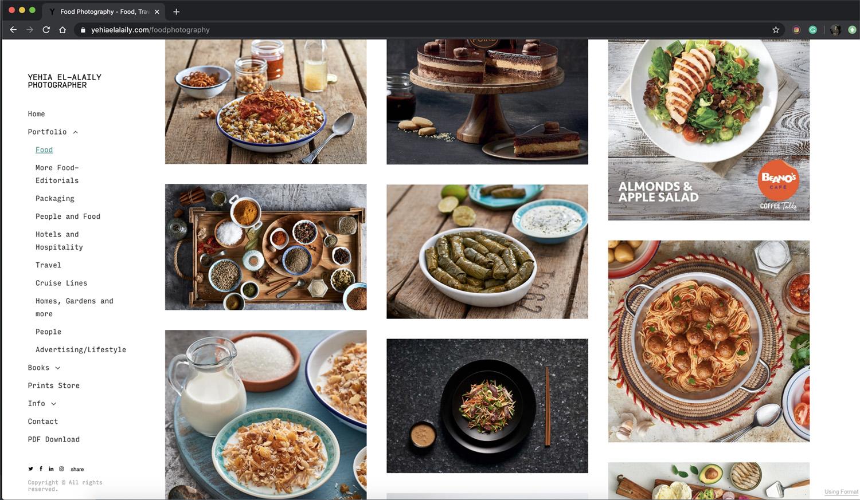 Yehia El Alaily Online Course